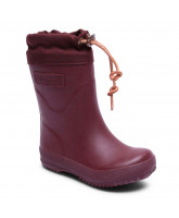Bordeaux thermo winter wellies
