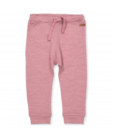 Wesso wool pants