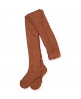 Sequoia brown tights