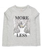 Organic Tenna LS t-shirt