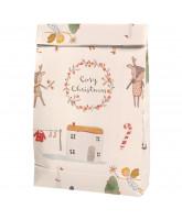 Gift bag - Cosy Christmas