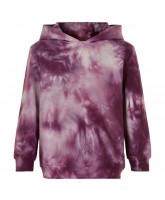 Rille Tie Dye sweatshirt