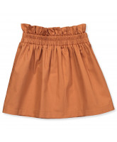 Marseille skirt - poplin satin