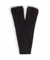 Madeleine merino wool mittens - 10-16 years