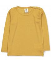Organic wool LS t-shirt