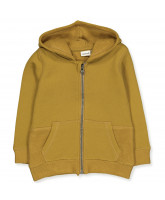 Ronny zip sweat