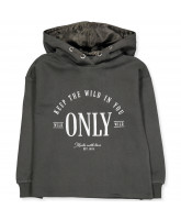 Organic Wendy Life sweatshirt