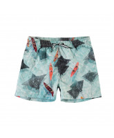 Niko UV 50+ swim shorts