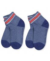 Socks TH KIDS ICONIC SPORTS QUARTER