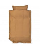Organic Vancouver bedwear - muslin