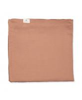 Organic Toronto blanket - muslin