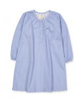 Organic Shirt Stripe nightdress