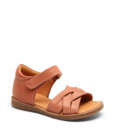 Sandals open toe becca