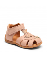 Sandals closed toe aya