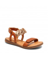 Sandals open toe catia