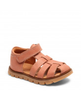 Sandals closed toe beka