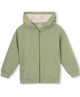 Zip jacket Alfi