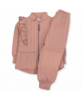 Thermo clothes