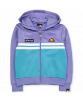 Zip jacket EL STRACIO