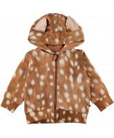Zip jacket Demi