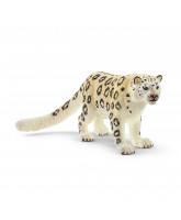 Figure SNow Leopard