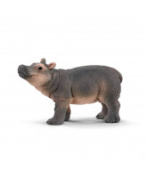 Figure Baby Hippopotamus