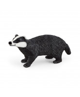 Figure Badger