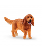 Figure English Cocker Spaniel