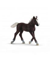 Figure Black Forest Foal