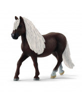 Figure Black Forest Mare