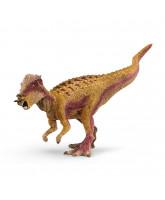 Figure Pachycephalosaurus
