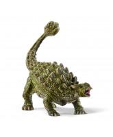 Figure Ankylosaurus