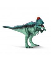 Figure Cryolophosaurus