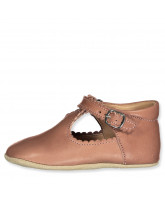 Slippers Baby Scallop T- Bar