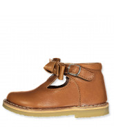 Shoes T-Bar Bow