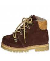 Winter boot Classic Winter Boot, lace