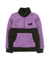 Sweatshirt Jr Original Pile Blocked
