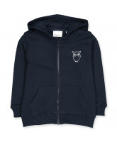Zip jacket LOTUS