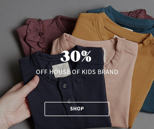house of kids clothing