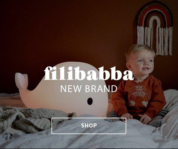 Filibabba new interior brand House of Kids