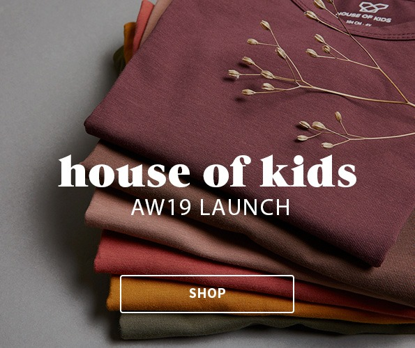 new house of kids collection