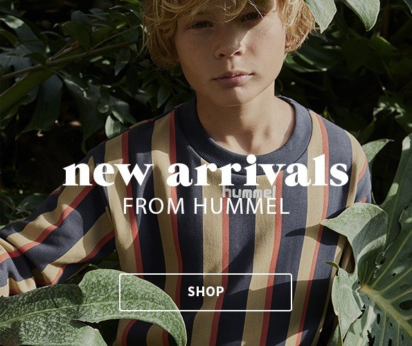 new arrivals from hummel