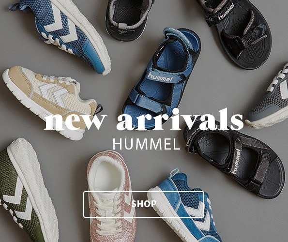 new in by hummel