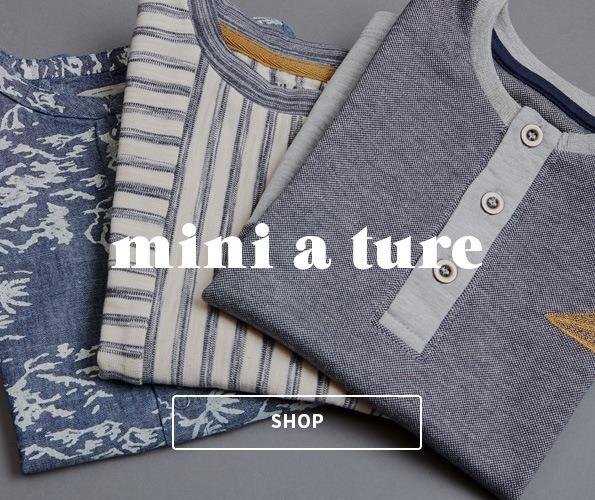 mini a ture brand